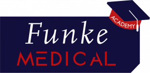 Logo of Funke Medical Academy