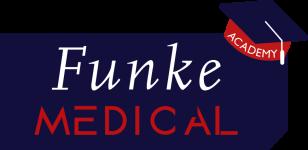 Logo van Funke Medical Academy
